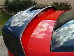 Paint Protection For Cars