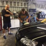 Best Detailing Training