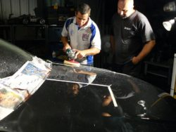 Paint Correction Training