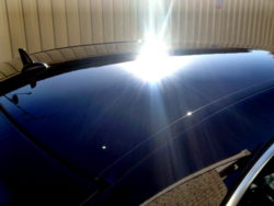 Car Paint Coatings Sydney