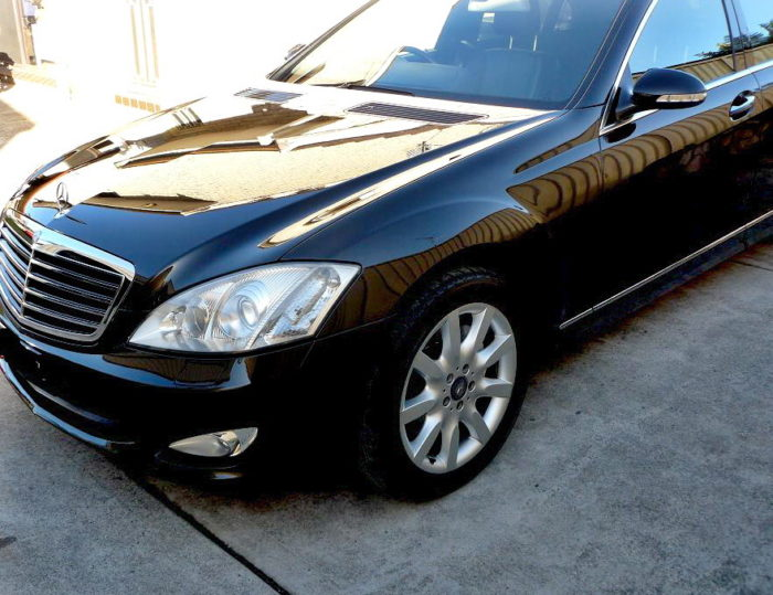 Prestige Car Detailing Sydney