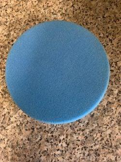 Foam Cutting Pad