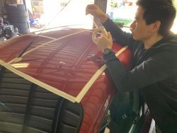 Paint Correction Workshops Brisbane