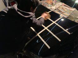 Paint Correction Training Workshops Brisbane